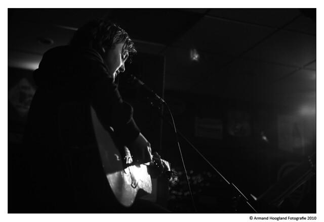 Tim Knol @ De Schalm, Westwoud