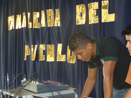 manos a la obra 6   Radio Progreso Honduras La voz que
