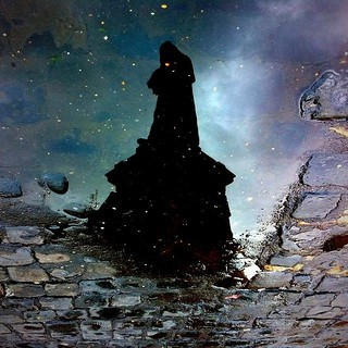 Giordano Bruno | by MarcoLaCivita