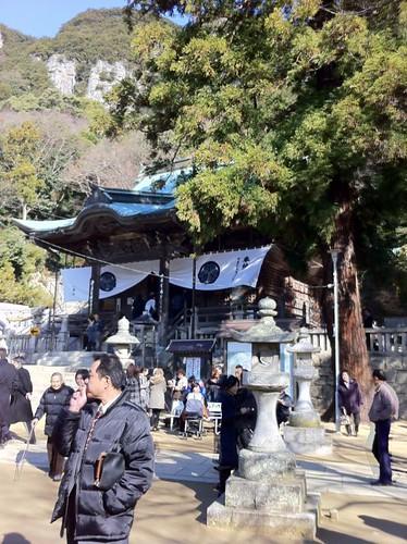初詣   by spiral_gogo