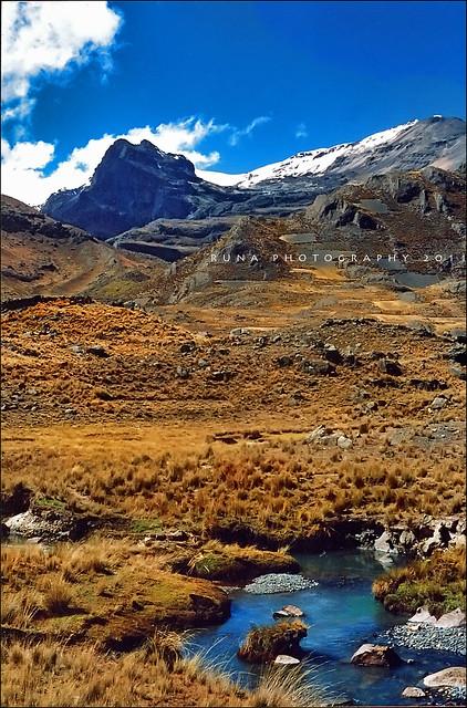 Mururata desde Escalerani (2002)