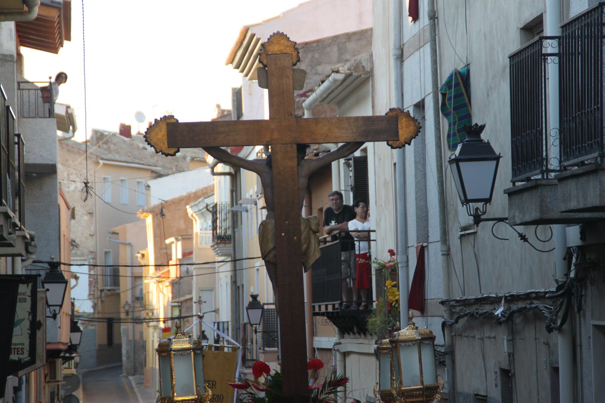 (2015-06-26) - Vía Crucis bajada - Javier Romero Ripoll  (241)