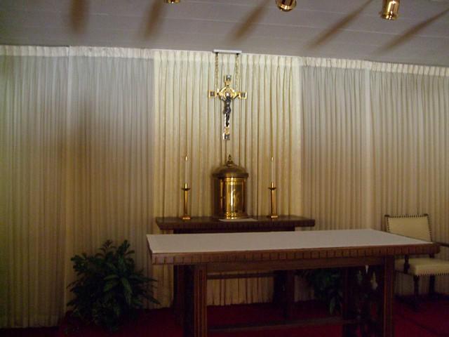 Carmel of the Holy Family, Erie, PA