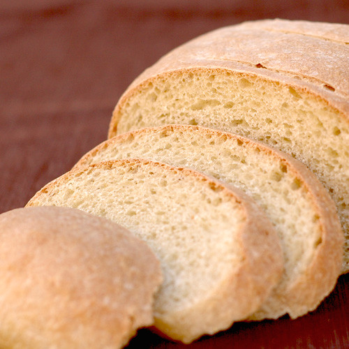 Country Style French Bread | by carriecarbajal
