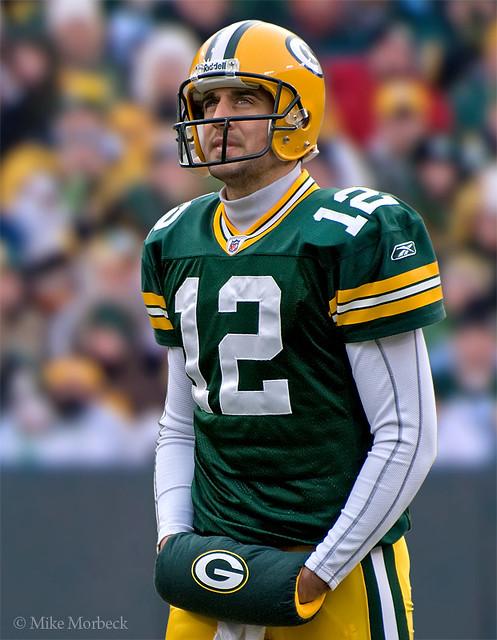 reputable site d3233 ed748 Aaron Rodgers | Super Bowl XLV MVP Quarterback of the World ...