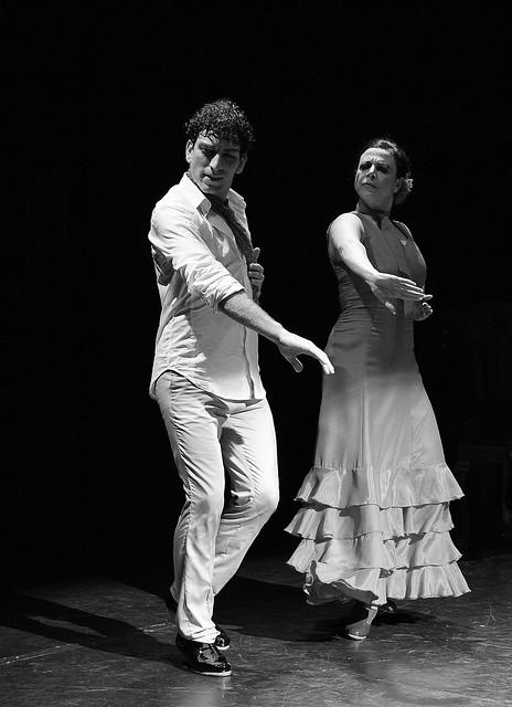 David Garcia Berrocal & Alya Al Kanani