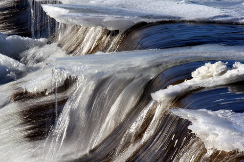 ice water river melting falls weir almonte flickrduel hpcwater TGAM:photodesk=water