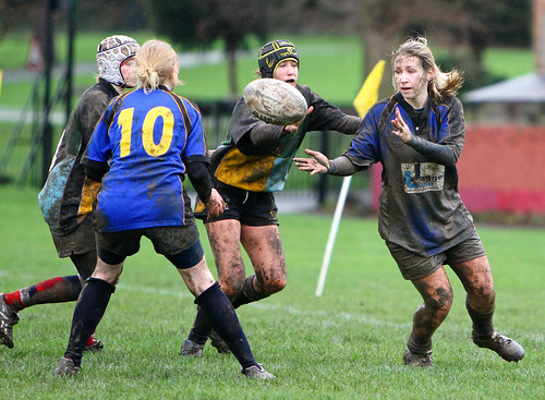 Gladies vs Hertford-25
