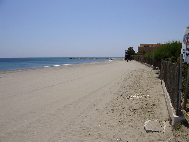 www.tailormadesotogrande.com octogano beach Sotogrande