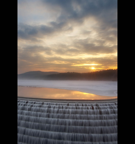 new york digital sunrise exposure dam croton hudson dri blending