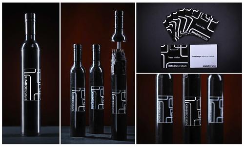 KIMBO Design - Promotional Gift   by KIMBO Design