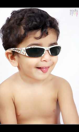 boy sunset baby color eye smile kids canon children bahrain high eyes brother sunglass usm mahmood 2470 f28l 40d