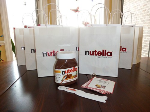 Nutella Party | by AmyMcHodges