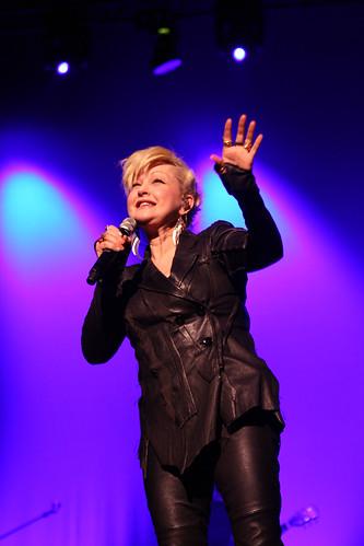 Cyndi Lauper Sydney State Theatre | by Eva Rinaldi Celebrity and Live Music Photographer