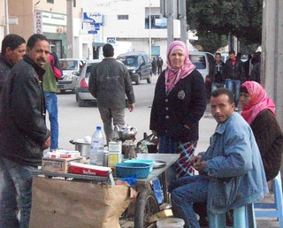 110211 Sidi Bouzid - the city behind the Tunisian revolution 09 | سيدي بوزيد: مهد الثورة التونسية | Sidi Bouzid : la ville à l'origine de la révolution en Tunisie