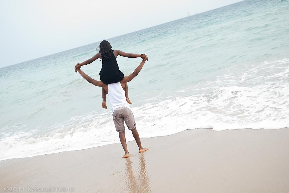Lekki Oniru Beach - Nigeria Holidays and Travel Guide