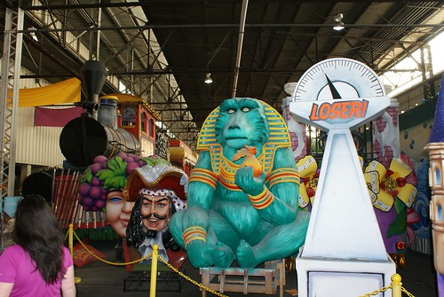 Mardi Gras World - 2011 | by ScubaBear68