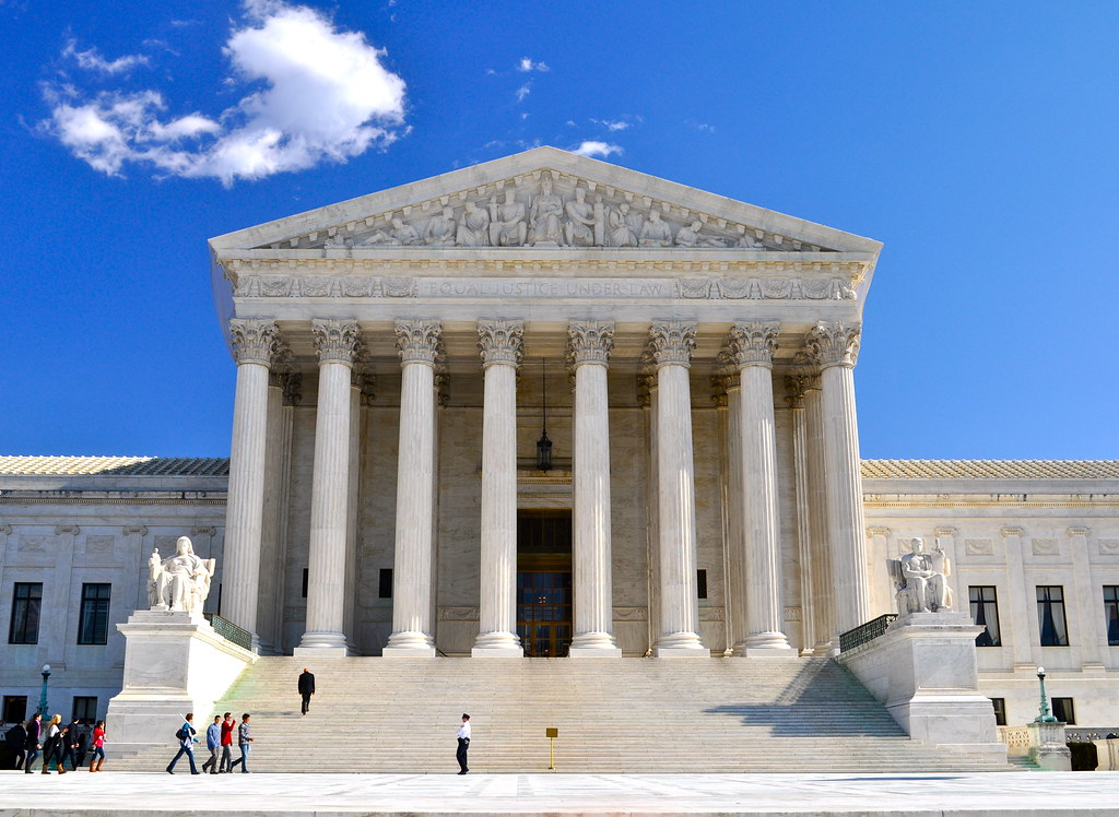 Supreme Court | Supreme Court Free to use - please link to T… | Flickr