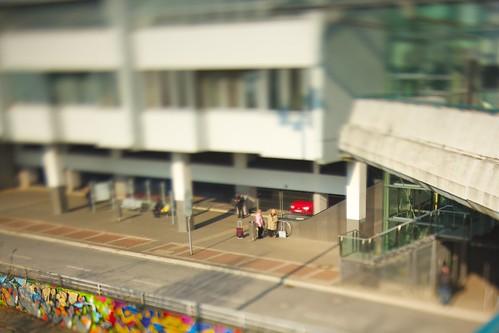 Miniature Uni-Center Bochum   by mm3d