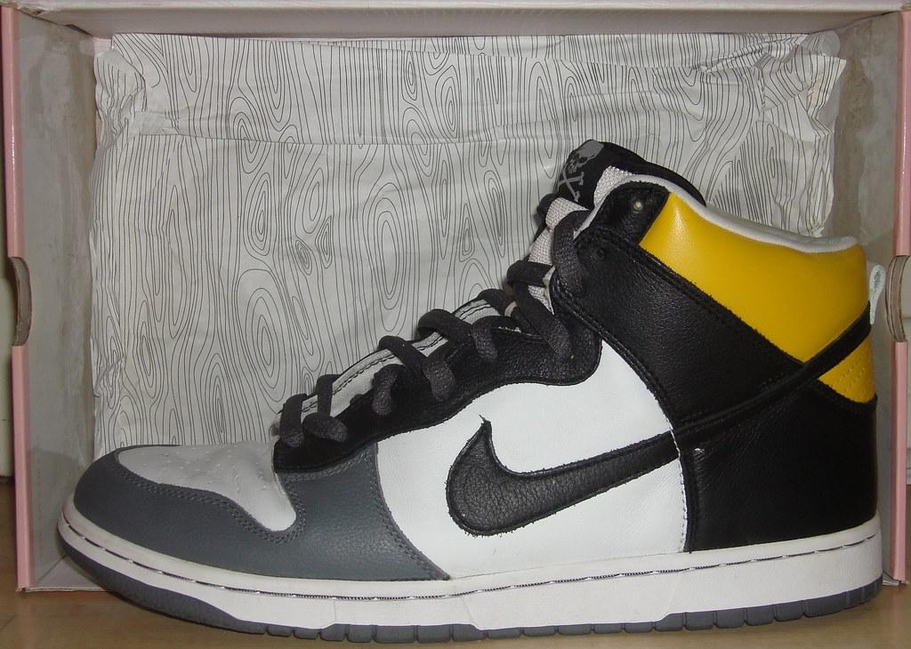 half off 8929f 95c6a Nike SB Dunk - Shimizu