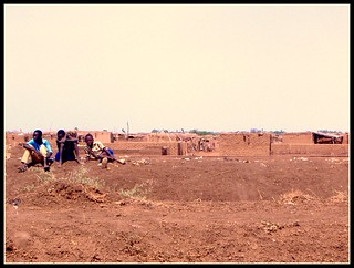 The Gezira, Sudan