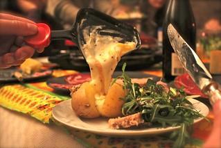 Raclette | by alextoul