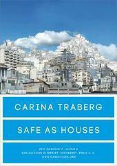 2011. március 12. 20:57 - Carina Traberg: Safe as Houses
