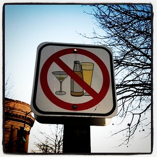 No alcohol | by reubenaingber