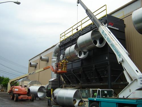 Mercer Waste, Trenton, NJ