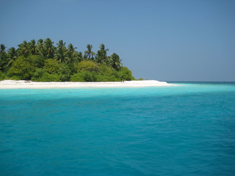 Maldivas 2011