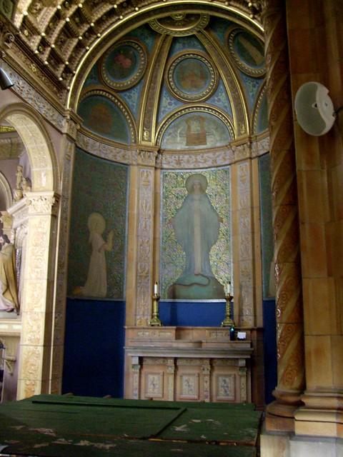 Blessed Trinity Catholic Church, Buffalo, NY