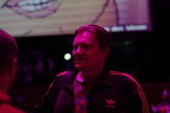 Bob @ Dutch Bloggies