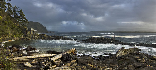 oregon oregoncoast tillamookbay barviewjetty