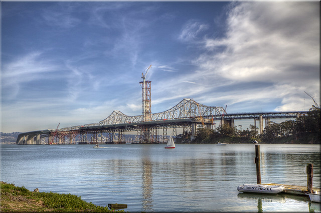 The ? Billion Dollar Bridge