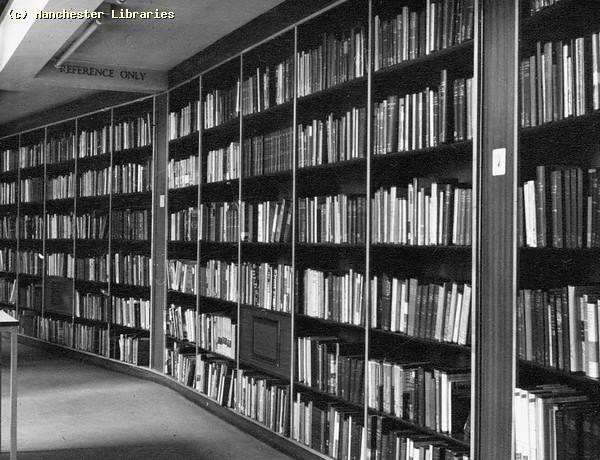Language and Literature Library, 1960   Libraries, Central L…   Flickr