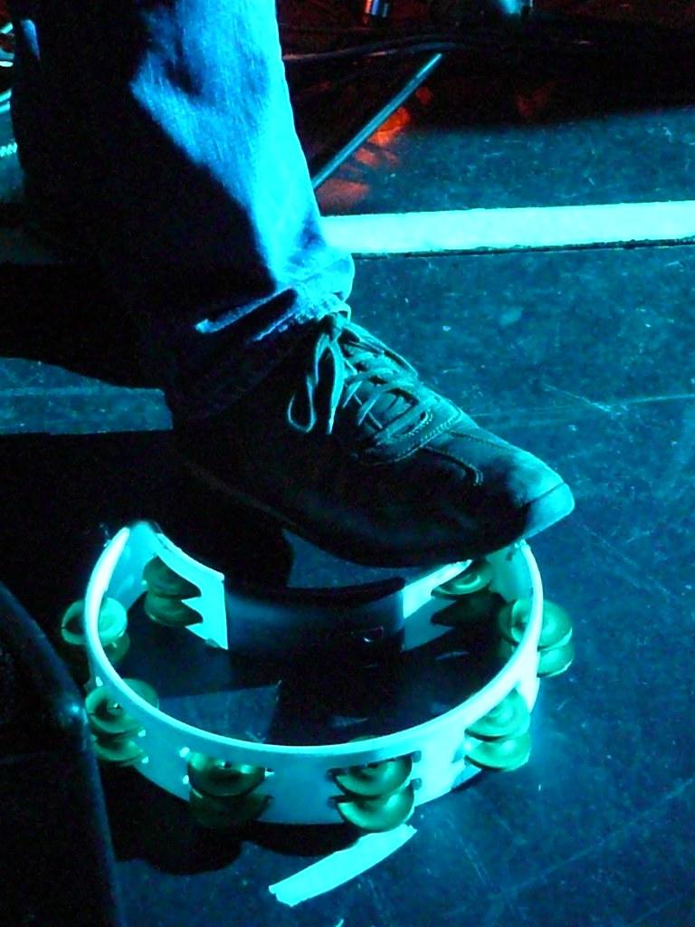 Dean Wareham plays Galaxie 500 @ The Komedia, Brighton