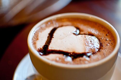 Coffee in Astoria | by divya_