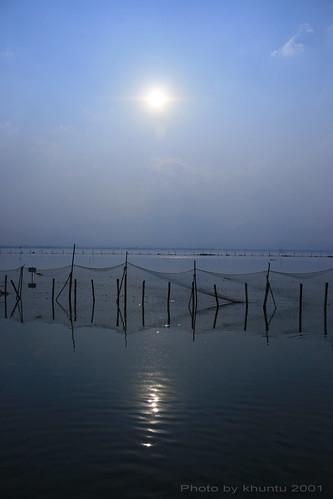 sunset khuntu2001