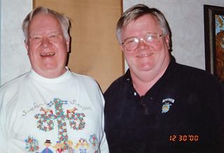 Sarasota - Roger and  David (2000)
