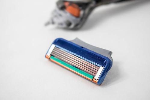 New Razor Cartridge | by Tools of Men