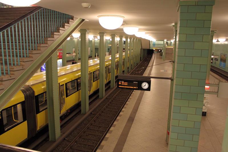 Unter dem Alexanderplatz (3)
