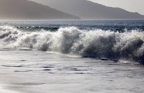 la forza del mare!
