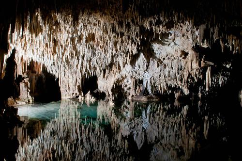 Aktun Chen Cenote