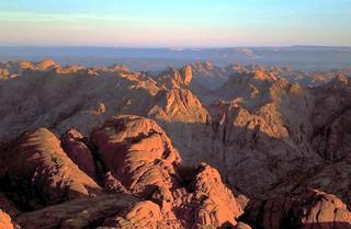 Sinai Peninsula 2010 | by Thomas Depenbusch (Depi)