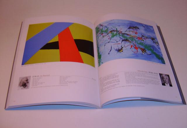 exhibition G20 Korea, 2010 - catalogue