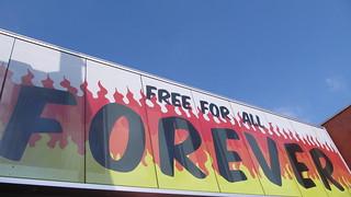 Free for all forever | by HowardLake