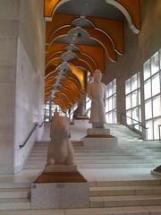 SAM Grand Staircase
