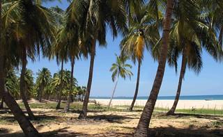 Kalkudah, Sri Lanka