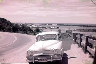 Lakes Entrance February 1960