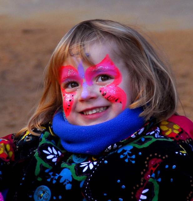 colorful smiles...(explore)